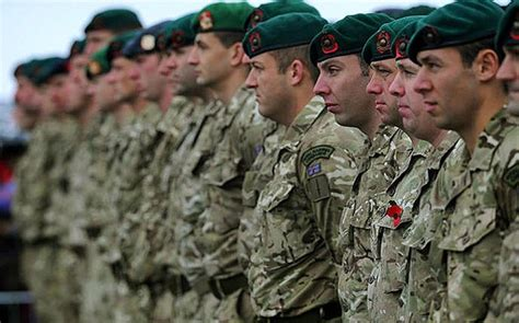 Boat Mechanic Salary Uk by Royal Marines Is Gruelling But It Must Remain So