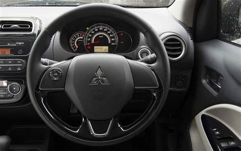 mirage mitsubishi interior interior mitsubishi mirage facelift