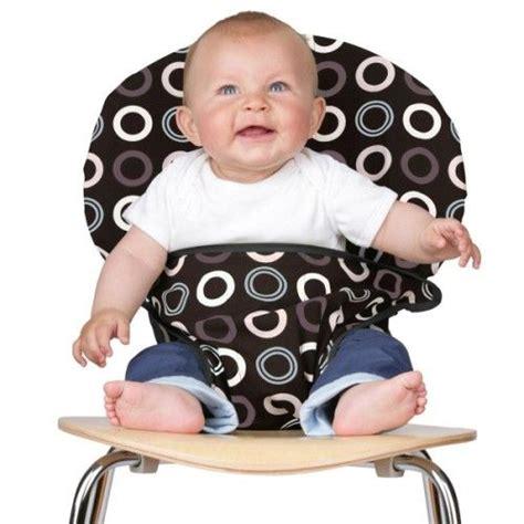 le si ge nomade totseat permet de s curiser votre enfant d s qu il se tient droit dans la