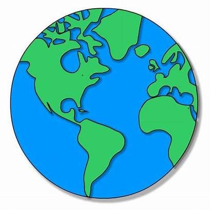 Earth Clipart Missionary Clip Globe Lds Cliparts