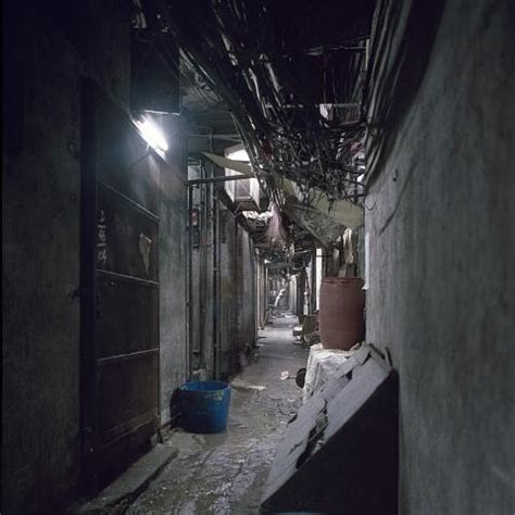 city  darkness revisited   edition   kowloon