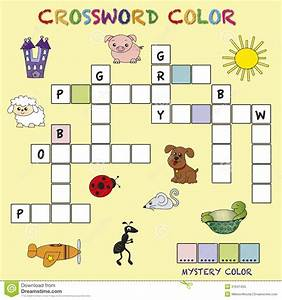 Free Printable Cards 2018: Free Printable Crossword Puzzles