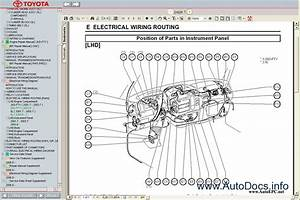 Toyota Dyna 100  150 Service Manual Repair Manual Order  U0026 Download