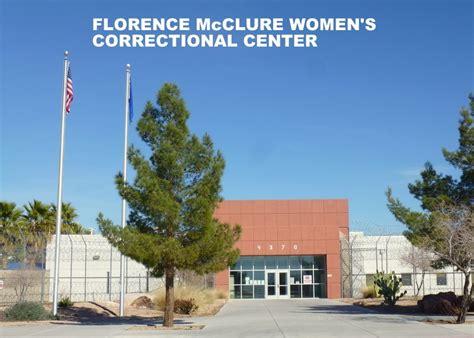 Florence McClure Women's Correctional Center Facility ...