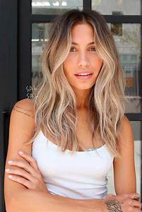 Couleur Cheveux Tendance 2017 : tendance couleur cheveux 2017 60 couleurs de cheveux ~ Melissatoandfro.com Idées de Décoration