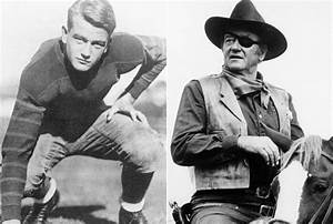 Doc Five: College football players turned famous actors ...