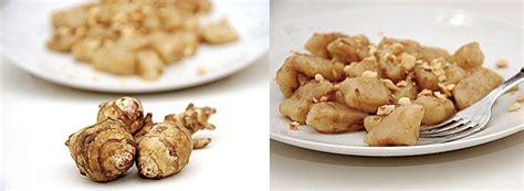 cuisiner des topinambours a la poele topinambour nos meilleures recettes pour cuisiner le