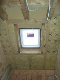 Velux Einbauset Innenverkleidung : dachfenster d mmen ~ Buech-reservation.com Haus und Dekorationen