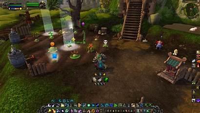 Curse Professions Warcraft Addons Farmhand Addon Packs