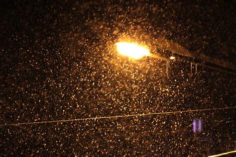 Snow Lights by Light Snow Mushegh Galstyan S Photoblog