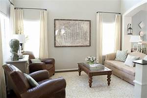 Best, Neutral, Paint, Colors, For, Living, Room, 35