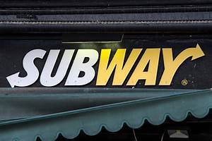 Subway Plans To Remodel Stores And Update Technology