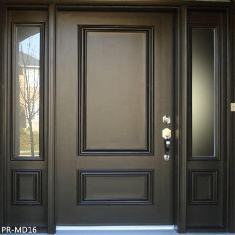 Door Designs by Solid Wood Entrance Wooden Door Designs