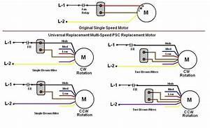 Hvac Blower Motor Wiring Diagram