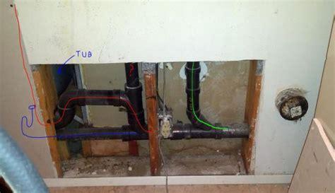 garbage disposal backing up into basement sink basement drain backing up after shower image bathroom 2017