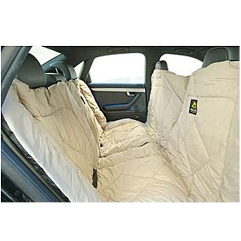couverture pour siege auto protection siege voiture chien protection siege de votre