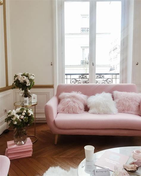 Room Decor Pillows by 27 Trendy Ideas To Add Pink To Your Interior Digsdigs