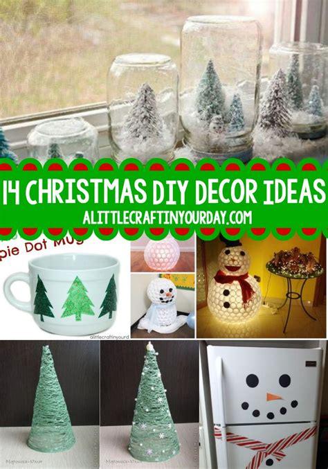 christmas diy decor ideas   craft   day