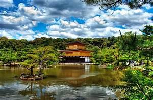 Kyoto Hd Wallpapers