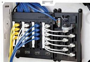 Patch Panel Wiring Diagram Needed