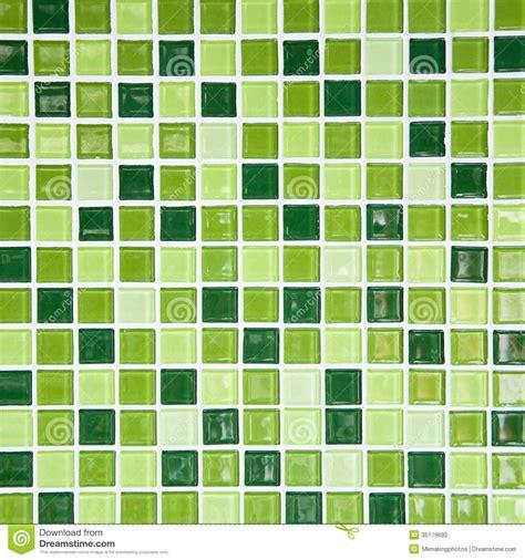 bathroom mosaic wall tiles green tile wall stock photo image of bathroom