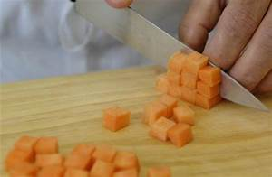 How to...chop vegetables | Otago Daily Times Online News