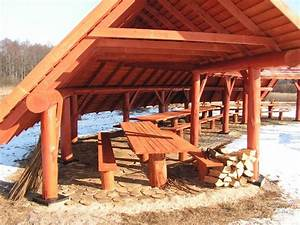 Pavillon 3x4 Holz : garten pavillon bartczak gelaender ~ Fotosdekora.club Haus und Dekorationen