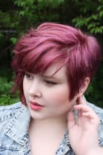 Hairstyles For Bigger by 40 Pixie Haircut For Curvy 16 Nona Gaya