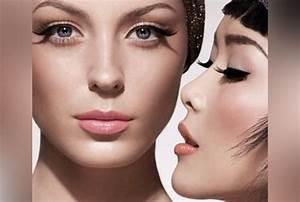 Les Couleurs Qui Vont Avec Le Rose : maquillage comment choisir les couleurs qui me vont ~ Farleysfitness.com Idées de Décoration