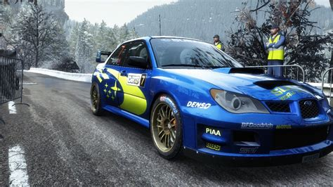 subaru wrc subaru impreza s12 for dirt rally racedepartment
