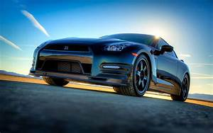 2014 Nissan Gt R Track Edition Hd Wallpapers Hd Car