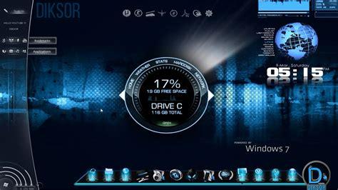 horloge sur pc bureau gratuit fond d 39 écran animé windows 10 fond d 39 écran hd