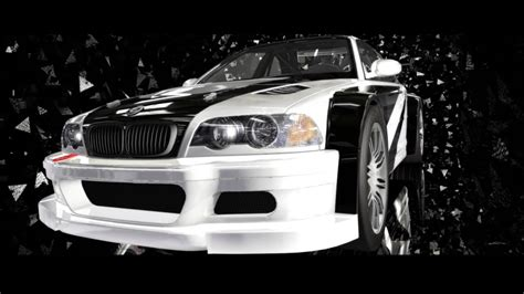 amazing bmw m3 gtr wallpaper hd pictures