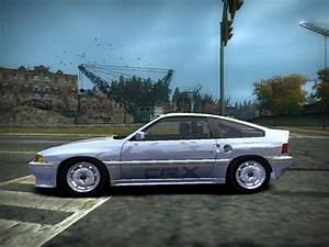 Need For Speed Most Wanted 1984 Mugen Honda Civic CRX