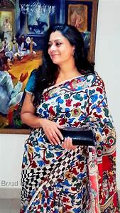 Designer Sarees Replica Online Pen Kalamkari Saree Brʌɪd De 39 Elegant Saree Stylish