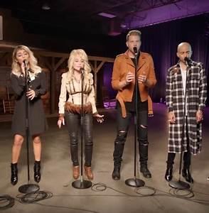 Dolly Parton And Pentatonix Sing A Capella Version Of 39Jolene39
