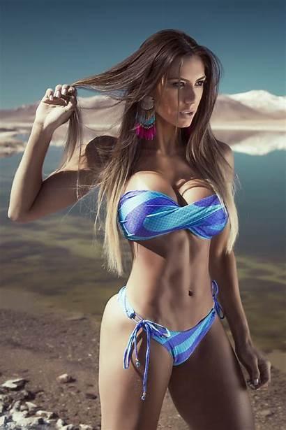 Carol Saraiva Bikini Fitness Iphone Wallpapers Sensual