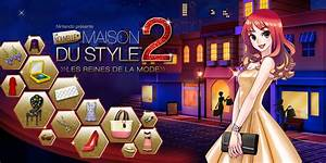 Nintendo Prsente La Nouvelle Maison Du Style 2 Les