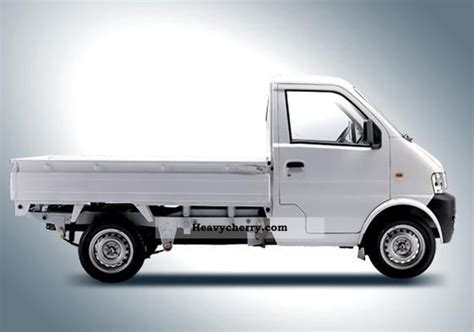 Dfsk Photo by Dfm Dfsk Mini Truck Single Cab 2011 Box Type Delivery