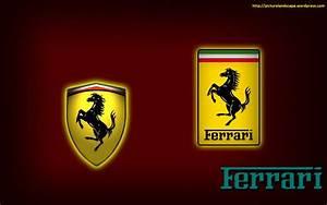 Automotive Picture: Ferrari Car Logo