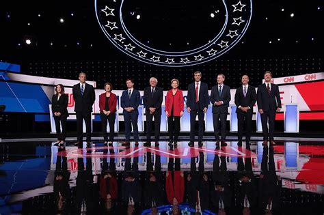 detroit democratic debates politico