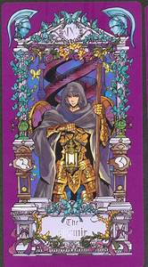 The Hermit Tarot Cards Image 280774 Zerochan Anime