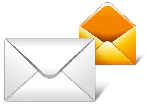 Email Icon Vector Art & Graphics