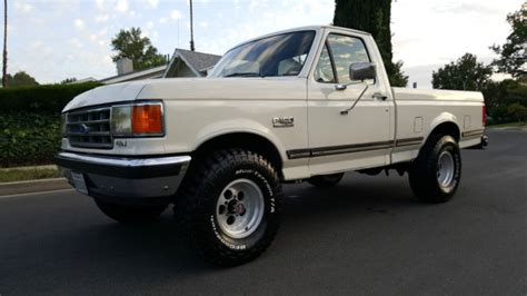 ftefhkla  ford   short bed  efi