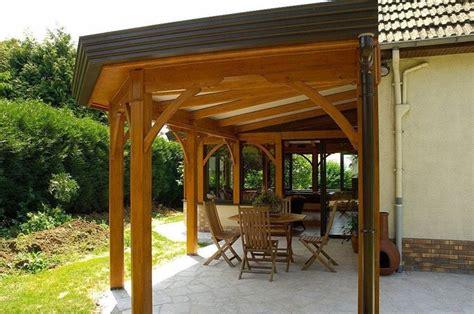 tettoie in legno chiuse copertura veranda esterna bk16 187 regardsdefemmes