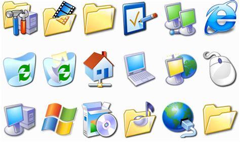 Ícones do Windows XP para Vista!