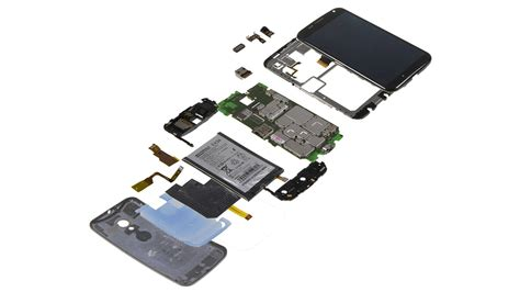 whats   smartphone   depth    parts