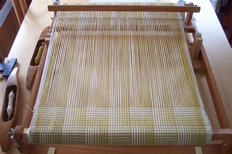 weaving bench plans  woodworking