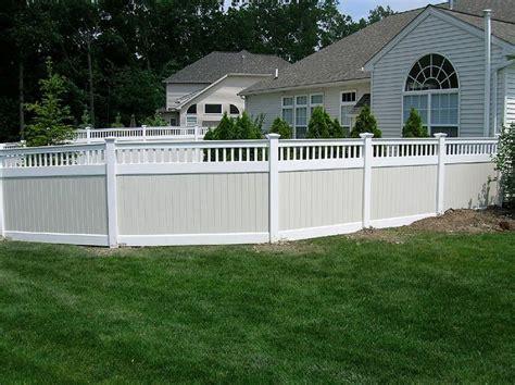 hight vinyl  ft vinyl fence panels creating layout
