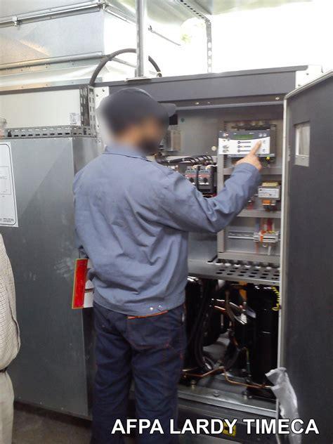chambre froide commercial le génie climatique les équipements thermiques le froid
